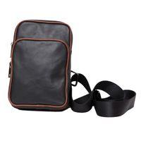 Mens Black Sling Bag Price Comparison | Buy Cheapest Mens Black ...