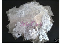 Wholesale 1000PC COTTON FILTER FOR DIAMOND DERMABRASION PEELING parts mixed mm and mm