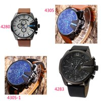 wach - Men s Watches DZ7312 Men s Watches Reloj Hombre Sports Quartz Watch Clock Relojes WACH Top Brand DZ7332 WATCHES Marca Relogio Masculino