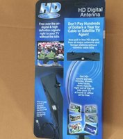 Wholesale HD CLEAR VISION FREE OVER THE AIR DIGITAL HIGH DEF SIGNALS RIGHT TO YOUR TV