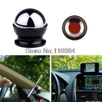 Wholesale Universal Car Mount Kit Sticky Magnetic Phone Stand Holder for Smart Phone GPS