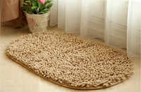 Wholesale Hot Retail Sitting Room Rugs Floor Hallway Shenil Doormats Pad Matting Protect Rugs Cover