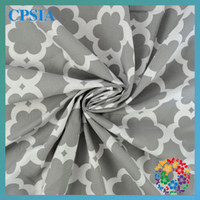 Cheap 01) Free shipping Custom Pink Floral Print Fabric Wholesale 100% Cotton Quilt Fabric -12pcs lot