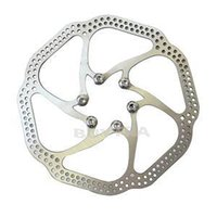 Wholesale 2014 New Arrival HS1 mm Bike MTB Disc Brake Rotor With Bolts Personalized Bicycle Brake Disc Brake