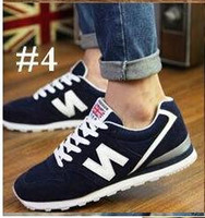 Wholesale New arrival Balance casual sport shoes for men women Sneaker Lovers shoes Running Jogging shoes size Good quality