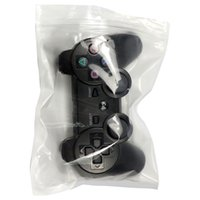 Wholesale DHL Fast Shipping Playstation3 Controller Six axis Dualshock Wireless Game Controller Gamepad for Playstation for PS3
