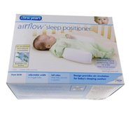 baby pillow infant - Baby Infant Sleep positioner Anti Roll Pillow With Sheet Cover Baby Infant Newborn Sleep positioner Anti Roll Pillow D4049