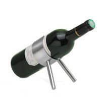 Wholesale Brand New Stainless steel wine rack wine holder
