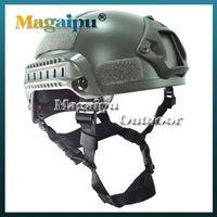 Grays half face helmet - EMERSON FAST Helmet Base Jump TYPE Economy Version Protective EM8810 FG Tactical helmet
