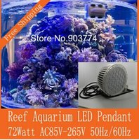 aquatic plants sale - 2015 Sale Grow Tent w Aquariums Grass Lamp High power Dimmable Led Aquarium Lights Is Bridgelux w Leds Aquatic Plant Light