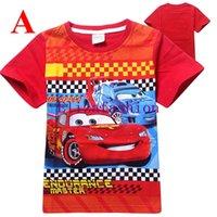 Cheap cartoon t shirts Best boys clothing