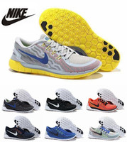 New Style Nike Free Run 5.0 V2 Running Shoes For Men, Cheap Best Quality Lightweight Breathable Athletic Outdoor Sport Sneakers Eur 40-45