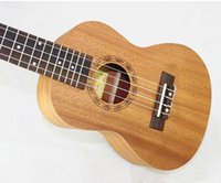 acoustic guitars uk - 21 quot Acoustic guitar uk Rosewood Fretboard Ukulele guitarra Musical Instrument accessories