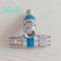 Wholesale 2W SMA attenuator DC GHz db