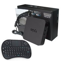 air install - MXQ Android TV Box Amlogic S805 Quad Core GB GB Kodi Pre installed Loaded add ons WiFi With Mini keyboard Air mouse