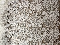fine clothing - fine lace lace fabric water soluble fabrics the latest clothing ordering Swiss lace fabrics with high quality