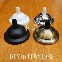 Wholesale DIY LED bulb wires suck in particular droplight lantern lighting lamp lanterns accessories condole top stands