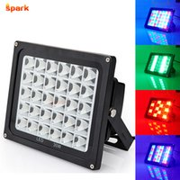 Wholesale 30 pearl bar LED panel light RGB stage strobe KTV DJ disco party colorful flash light atmosphere