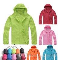 Wholesale 2016 Sell Lovers raincoat Women Rain coats men s Fishing Jacket Ladies coats Woman Outerwear couples Rain coats High quality size XS