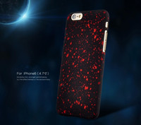 apple iphone dimensions - for cell phone cases iphone6 inch iphone6 inch Three dimension al grind arenaceous feeling following Star style