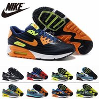 Wholesale Classical Nike Air Max Lunar Running Shoes For Men Fashion Outdoor Casual Lightweight Athletic Sport Sneakers Eur