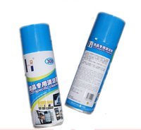 Wholesale Mobile Phone Computer Laptop LCD Screen Film Sticker Cleaner Precision Electronic Cleaning Agent Liquid Detergent Spray Cleaner Online Store