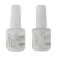 Wholesale Base Top Coat Nail Art Soak Off UV LED Gel Nail Polish IDO Gelish Foundation Top it Off
