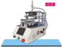Wholesale LY automatic Touch screen oca glue removing machine for mobile phone lcd screen refurbishment