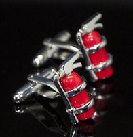 beautiful men models - 2015 New High grade novelty cufflinks fire extinguisher modelling cufflinks men cufflinks high quality beautiful gift