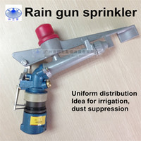 Wholesale 2 per quot thread rain gun sprinkler for irrigation