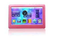 avi screen - NEW GB Inch TFT Touch Screen MP3 MP4 MP5 RMVB AVI Video Player FM Radio
