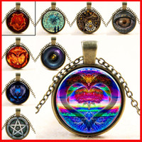 Cheap Pendant Necklaces Best Doctor Who necklace