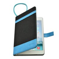 Cheap leather case for Apple Best IPAD MINI leather case