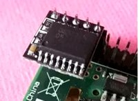 alarm clock ic - The most high precision clock module DS3231 for data