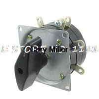 amp welder - AC V V A Amps Rotary Cam Changeover Switch for Electric Welder order lt no track