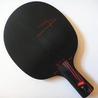aluminum table tops - European Stiga table tennis Blade nano hybrid wood ping pong racket top quality