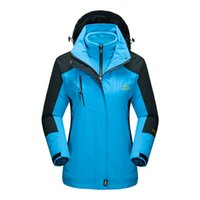 Wholesale New Arrival High quality Women Skin Soft Shell Outdoor Hiking Jacket Waterproof Windproof Sports Coats
