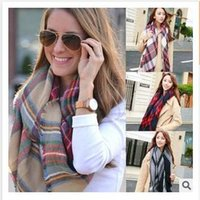 Cheap chiffon scarves Best knitted scarf women