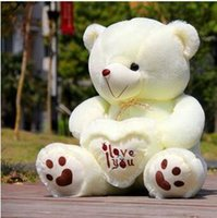 Wholesale giant teddy bears toys stuffed teddy bear plush toys animals soft toys kids toys baby doll birthday gift chirstmas cm cm cm cm