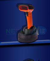 Wholesale wireless barcode scanner wireless barcode reader wireless with memory inventory bar code scanner wireless NT