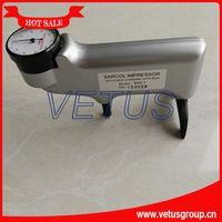 Wholesale Barcol Impressor portable aluminum hardness tester measure range HBa High Sensitivity Wide Testing Range