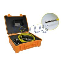 air inspection - air duct inspection camera D5 With high quality DVR function and mm diameter camera of hot sale