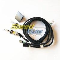 Wholesale OEM Automatic Air Conditioning sensor set solar sensor discharge temperature sensor cable for VW Golf mk7