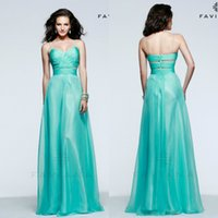 Cheap Cheap New A-Line Prom dress 2015 Evening Dress Chiffon Spaghetti Backless Zipper Long Prom Party Gowns Bridesmaid Plus size