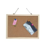 cork board - x60cm Framed Cork Memo Board Bulletin Pin Message Notice Display for Home Office