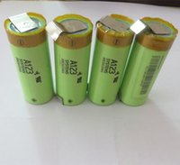 lifepo4 battery - 4pcs A123 System High Power Nanophosphate LiFePO4 Rechargeable Cell battery with Tabs