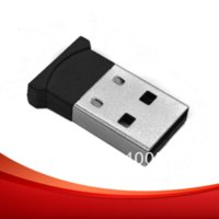accessories usb dongle - New Tiny Mini USB Bluetooth V2 EDR USB Dongle Adapter Adaptor m for PC Laptop Accessory free drop shipping