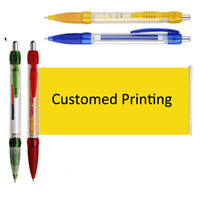 advertising product - Promotional Customed Printed LOGO Banner Pen Promotional Products for Advertising