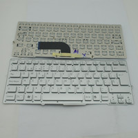 sony vaio laptop - New Spain Keyboard SP Teclado For Sony Vaio VPCCA VPC CA Series Laptop Replacement Parts Silver K2049