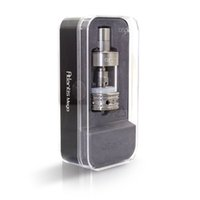 Wholesale 100 Original Aspire atlantis Mega Tank ml Aspire atlantis sub ohm Tank fit for Eleaf iStick W istick w Sigelei w kbox Ipv4 ipv